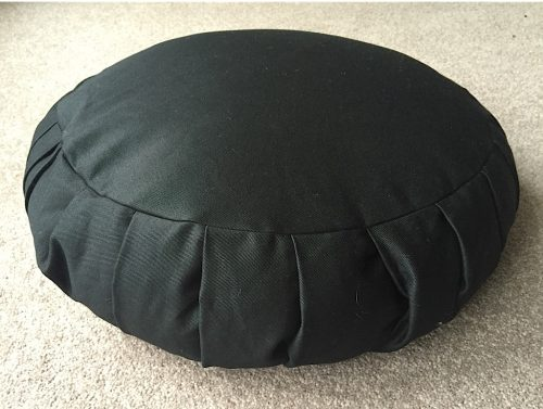 Simple Meditation large zafu or meditation cushion